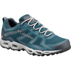Columbia Ventrailia 3 Low Outdry - Chaussures Femme - bleu